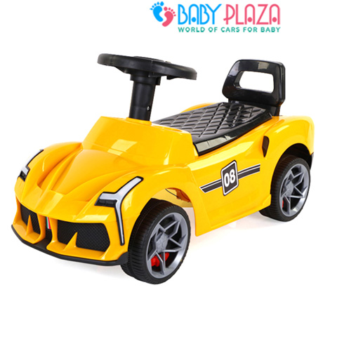 Xe ô tô chòi chân trẻ em