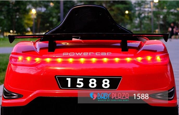 Xe hơi chạy điện cho bé XH-1588