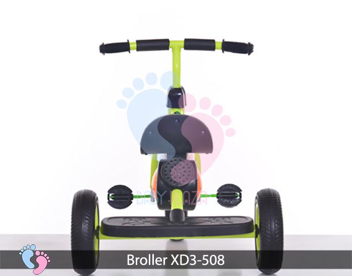 xe đạp 3 bánh cho bé giá rể