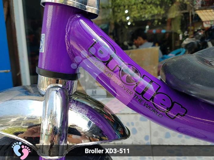 Broller 04-511