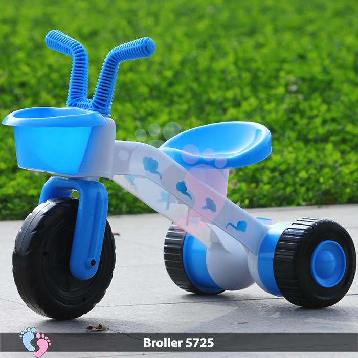 Xe đạp 3 bánh trẻ em 5725