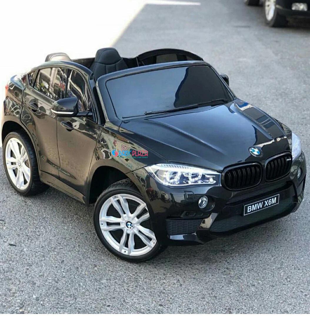 xe hơi điện cao cấp BMW-X6M