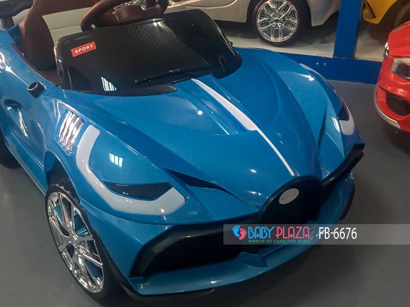 Xe hơi điện cho trẻ em FB-6676