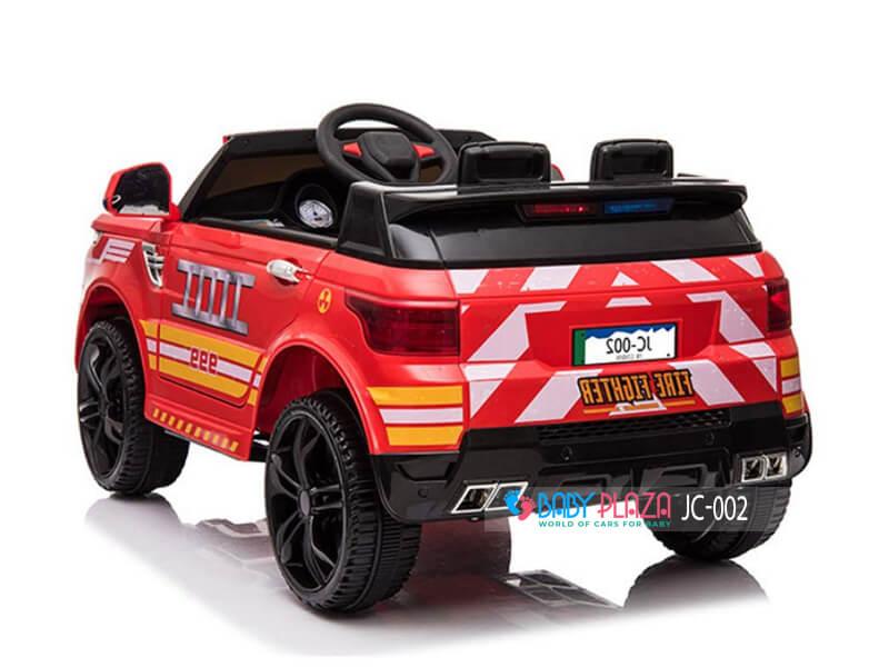 xe hơi điện 4 động cơ JC002