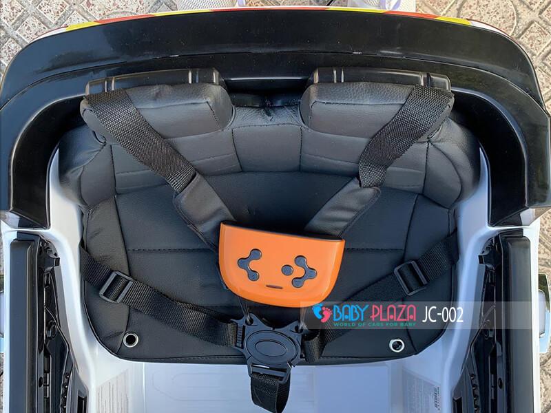 ghế ngồi ô tô điện JC002