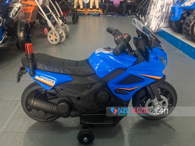 xe máy điện cho trẻ em JC-911