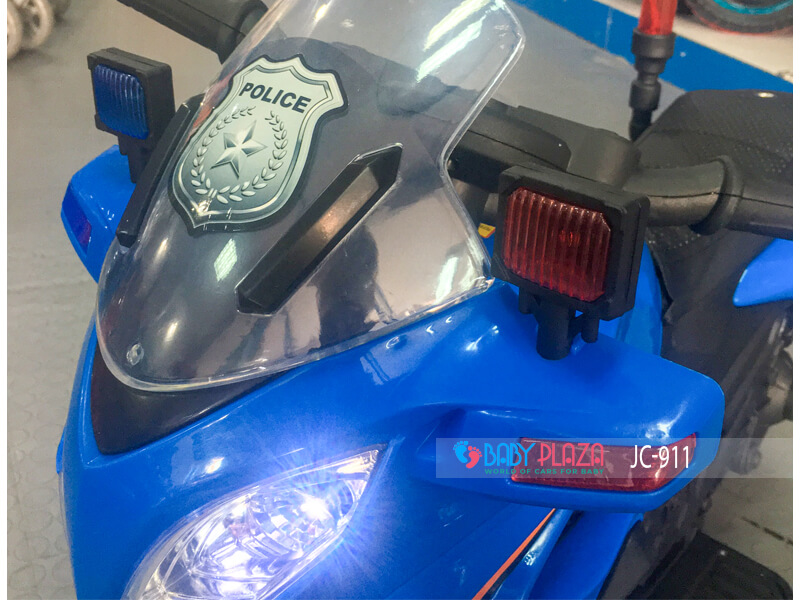 xe máy trẻ em JC-911