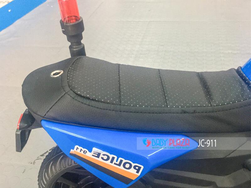 Xe điện thể thao cho bé JC911