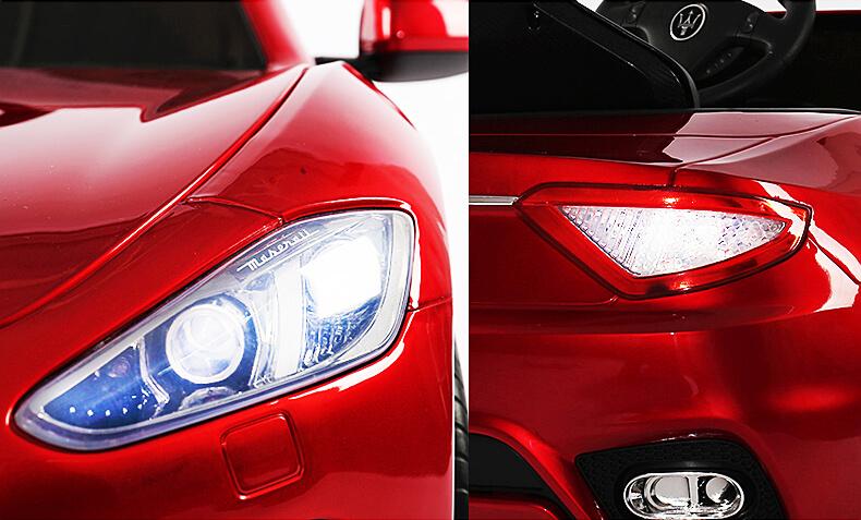 xe hơi điện cao cấp Maserati-S302
