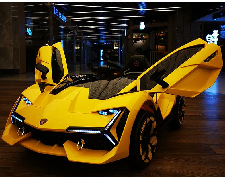 xe hơi cho bé NEL-603