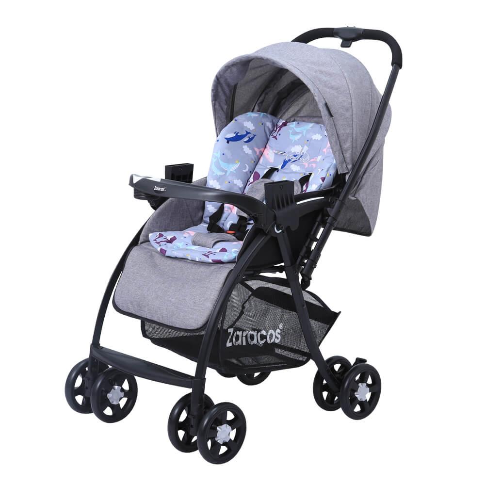 xe đẩy em bé 2 chiều REVO 2506
