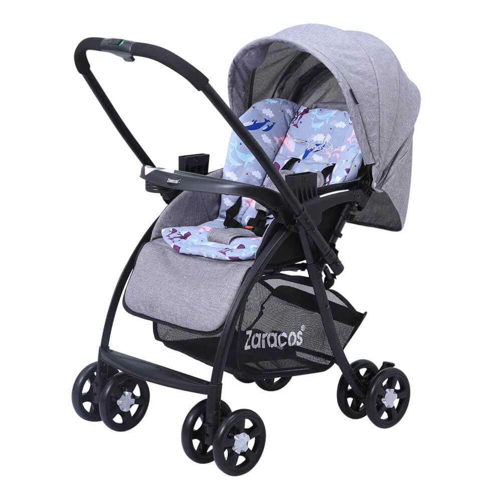 bán xe đẩy em bé REVO 2506