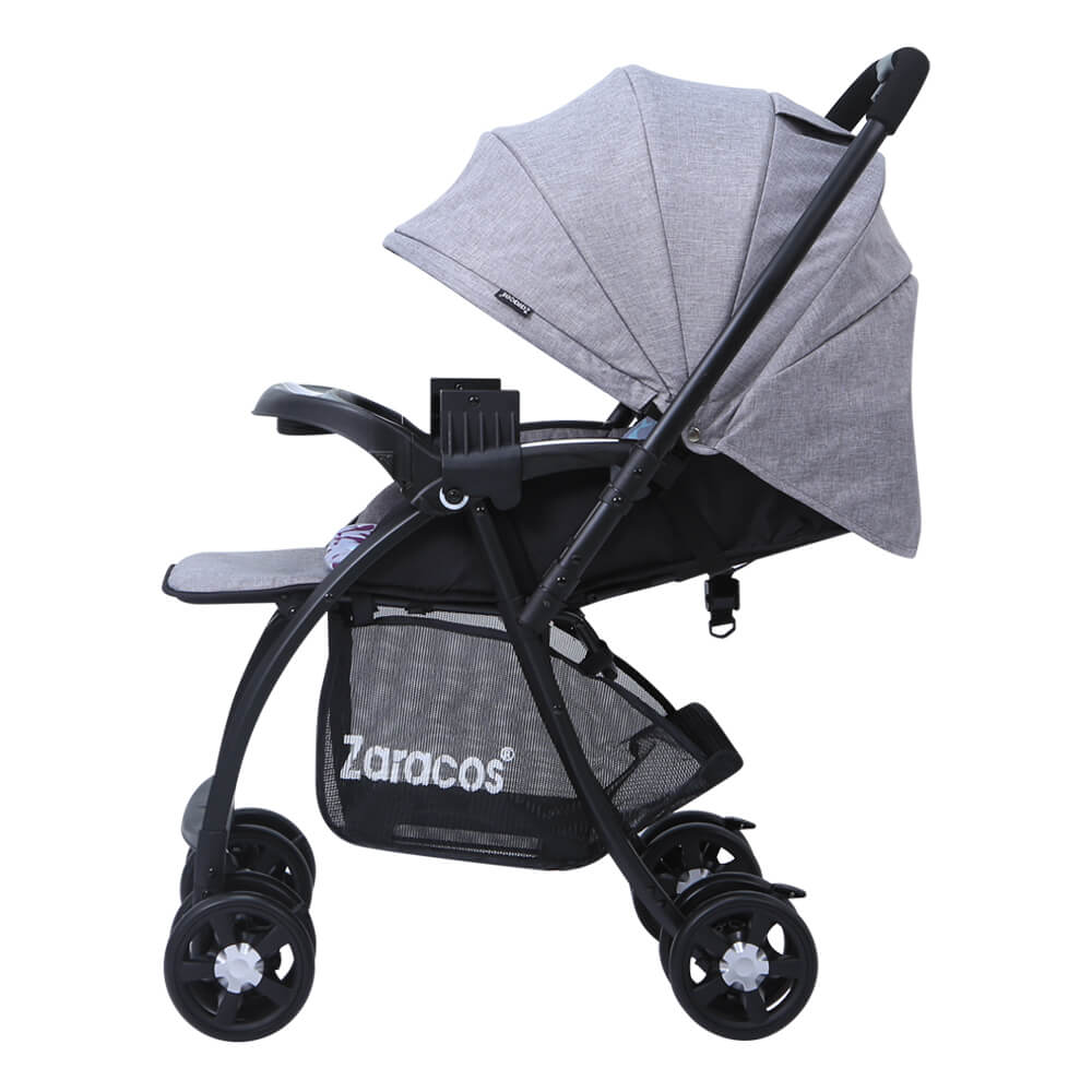 xe đẩy đa năng cho bé REVO 2506