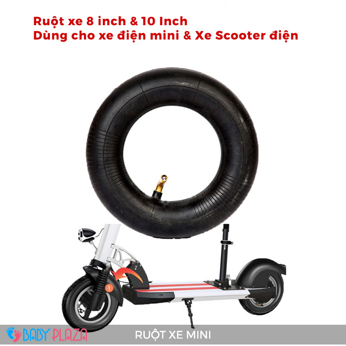 Ruột xe điện e-scooter