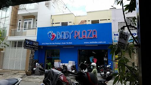 cửa hàng baby plaza