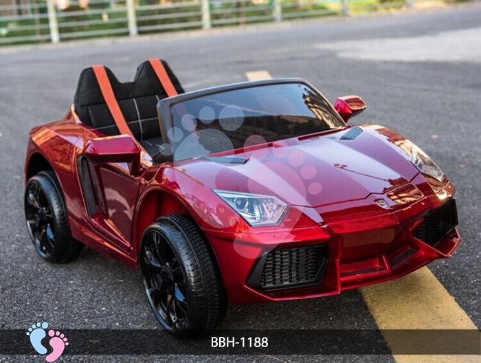 xe ô tô điện cho bé BBH-1188