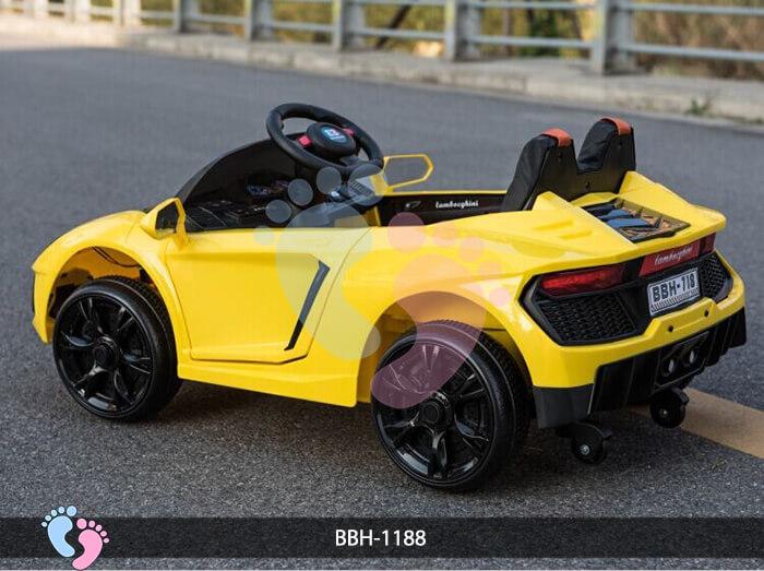 siêu ô tô điện trẻ em BBH-1188