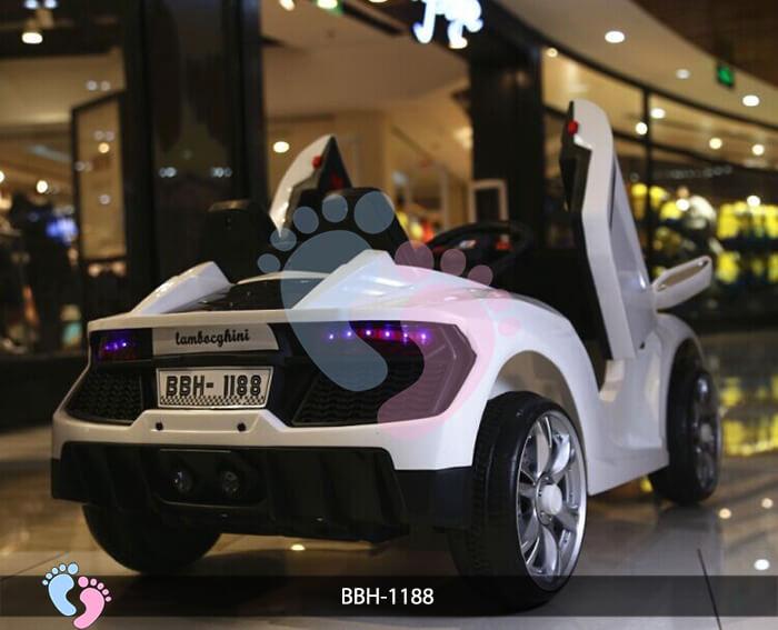 xe hơi điện cho bé BBH-1188