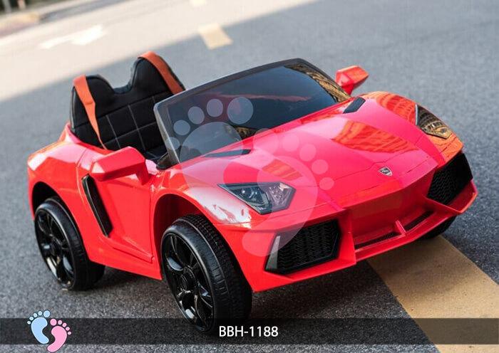 xe hơi điện cho trẻ em BBH-1188