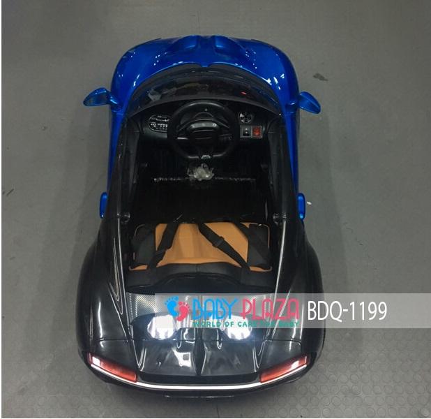 ô tô điện trẻ em dòng thể thao bdq-1199