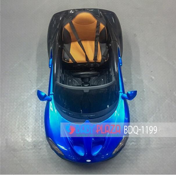 bdq-1199 xe ô tô chạy điện cho bé