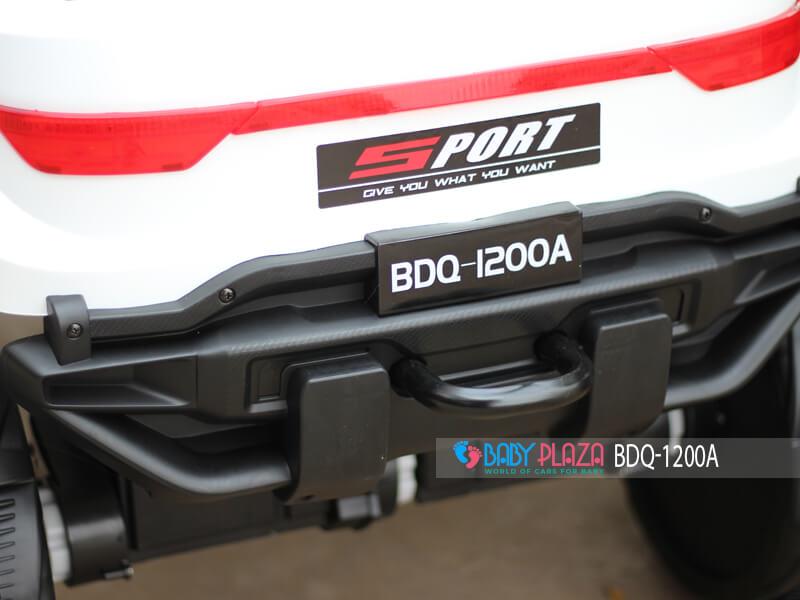 Đèn xe hơi điện trẻ em BDQ-1200a