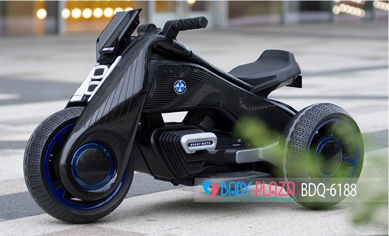 xe máy điện cho bé bdq-6188