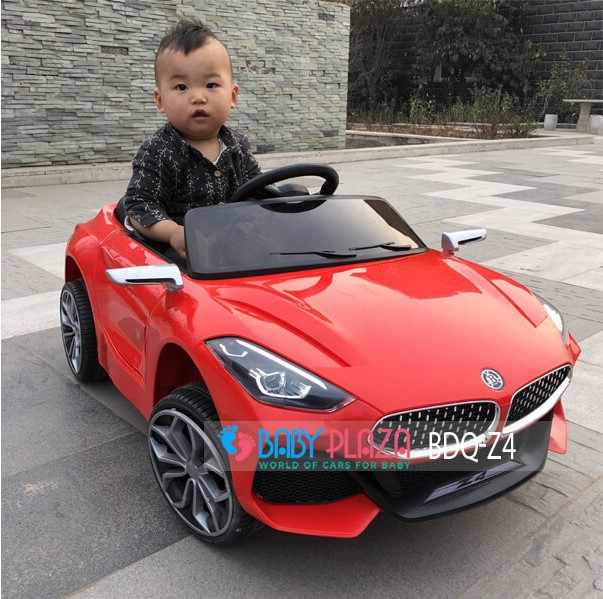 ô tô điện cho trẻ em z4