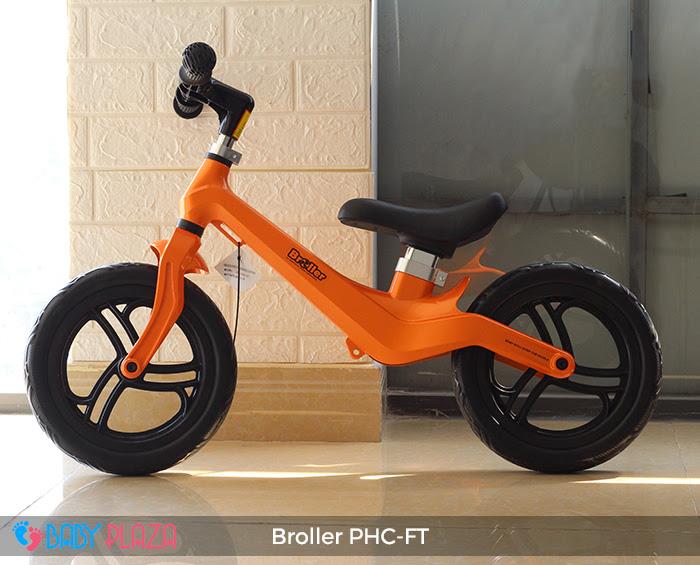 Xe cân bằng cho bé Broller PHC-FT