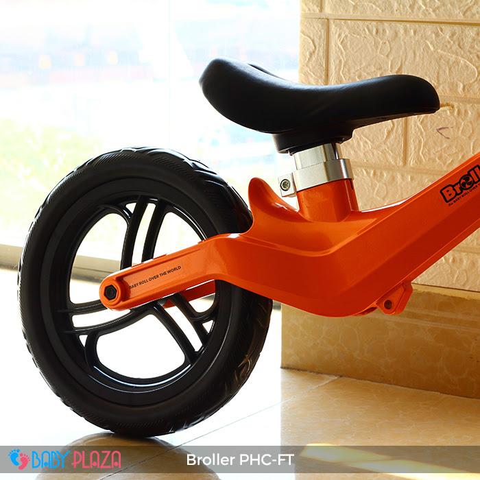 xe đạp không bàn đạp Broller PHC-FT