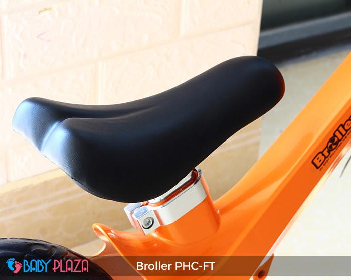 xe thăng bằng Broller PHC-FT bánh đặc ruột