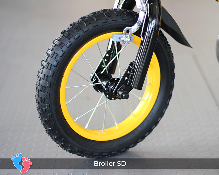 bánh xe đạp trẻ em 12inch