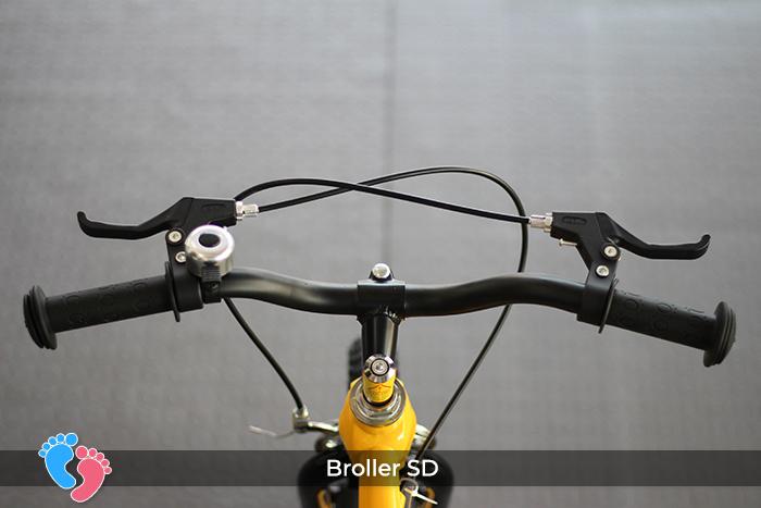 mẫu xe đạp cho bé cao cấp giá rẻ