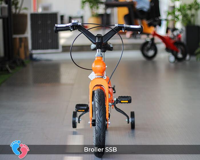 xe đạp cho trẻ em Broller SSB