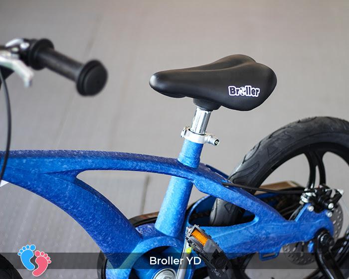 xe đạp cho trẻ em cao cấp giá rẻ YD