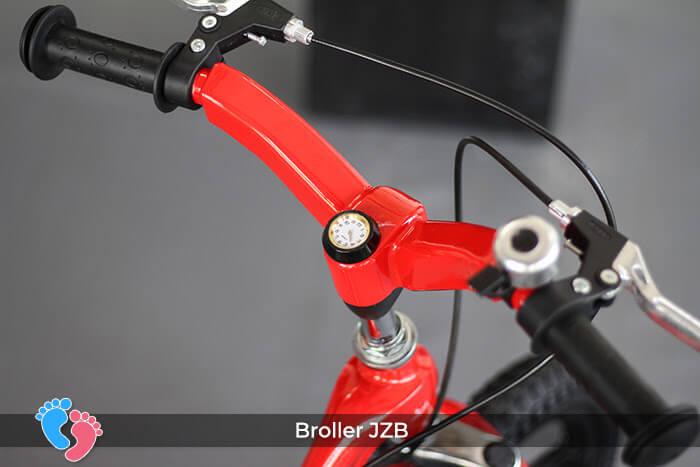 mẫu xe đạp thể thao cho bé broller