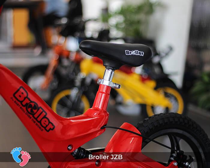 xe đạp thể thao cho bé gái jzb