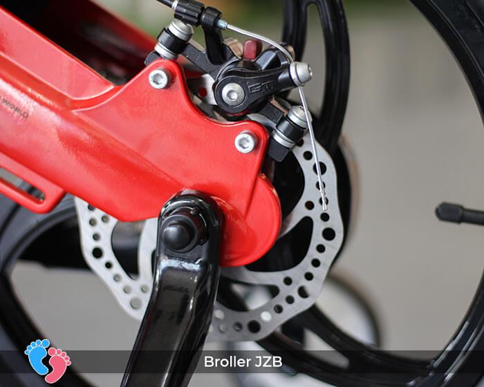 mẫu xe đạp thể thao cho bé