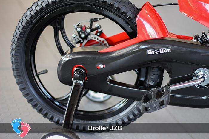 xe đạp 2 bánh cho bé thương hiệu việt