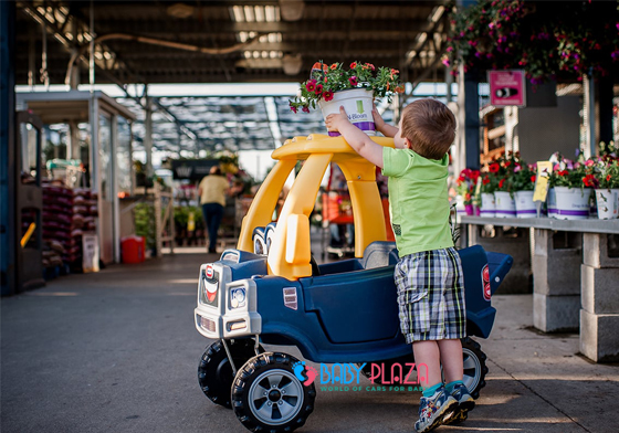 chất lượng đồ chơi cho trẻ như thế nào?