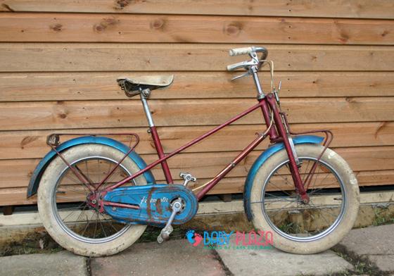 Tiêu chí đánh giá xe đạp cũ cũng như hàng thanh lý như thế nào?