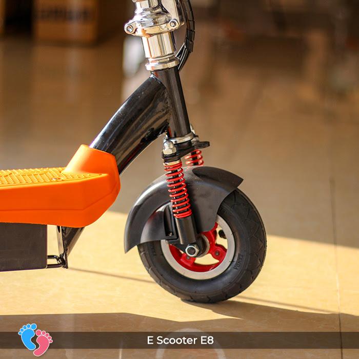 xe e-scooter điện