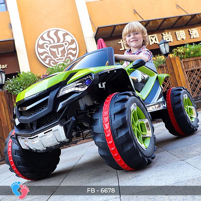 Ô tô điện cho bé FB-6678
