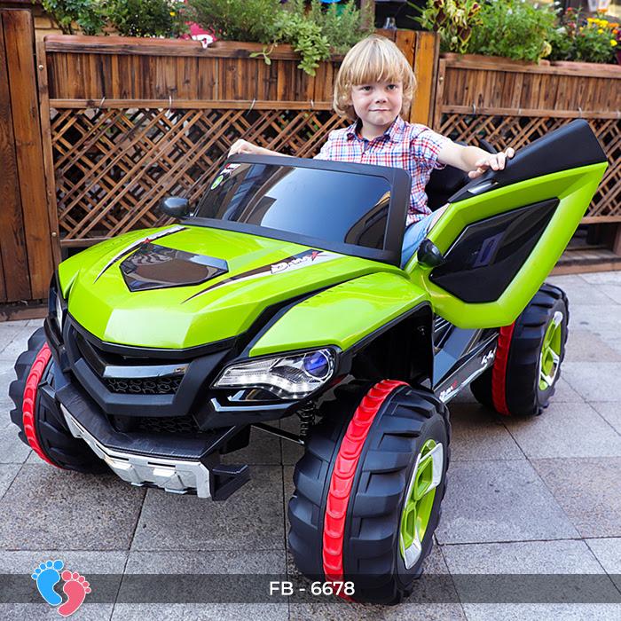 Ô tô điện trẻ em FB-6678