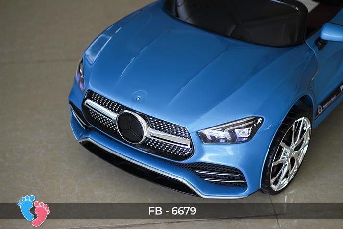 ô tô điện thể thao cho bé FB-6679