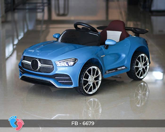 Xe hơi điện đồ chơi trẻ em FB-6679