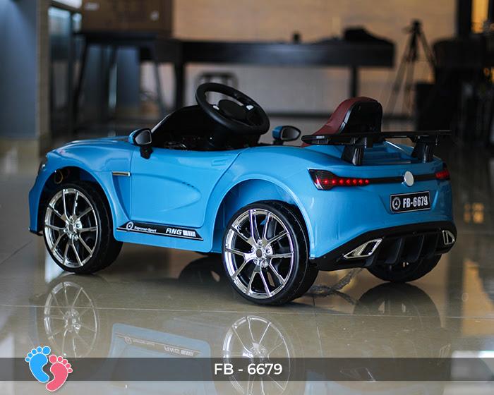 Xe hơi điện thể thao cho bé FB-6679