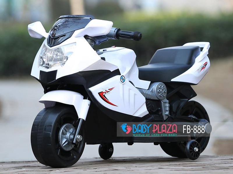 xe mô tô điện trẻ em FB-888