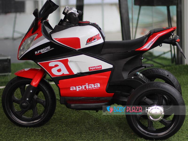 xe máy điện cho trẻ em HT-5189