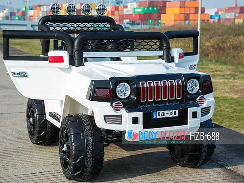 ô tô điện cho bé hzb-688